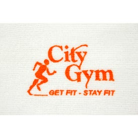 Fitness Towel with CleenFreek for Your Church