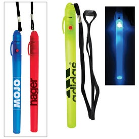 Flash N Glow Stick for Your Company