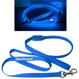 Flashing Dog Leash