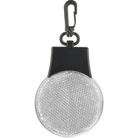 Company Flashing Reflector Light