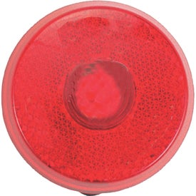 Imprinted Flashing SOS Light