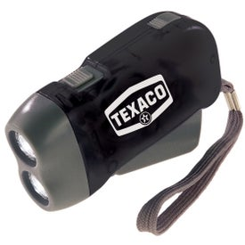 Promotional Flashlight Emergency