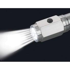Monogrammed Flashlight/Emergency Tool