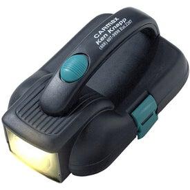 Flashlight/Tool Box