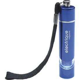 Custom Flashlight with Lantern
