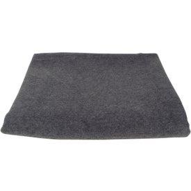 Custom Fleece and Nylon Picnic Blankets