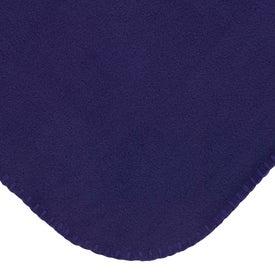 Fleece Blanket for Marketing