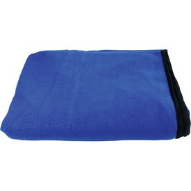 Fleece Picnic Blanket Giveaways