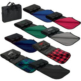 Fleece Picnic Blankets