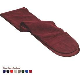 Fleece Scarves for Customization