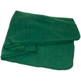 Fleece Throw Blanket for Your Church