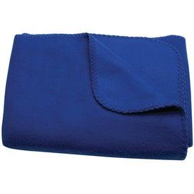 Imprinted Fleece Blankets