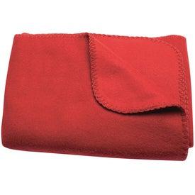 Customized Fleece Blankets