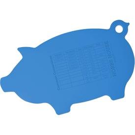 Flex It Piggy Cutting Board