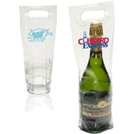 Flexi-Bottle Chiller for Promotion