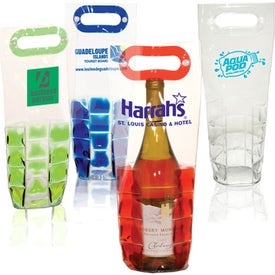 Flexi-Bottle Chiller Printed with Your Logo