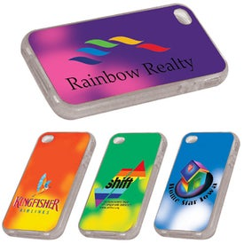 Promotional Flexi Mood Phone Case