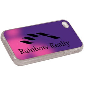 Flexi Mood Phone Case Imprinted with Your Logo