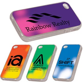 Branded Flexi Mood Phone Case