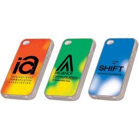 Promotional Flexi Mood iPhone Case