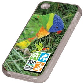 Flexi Phone Case (Full Color Digital)