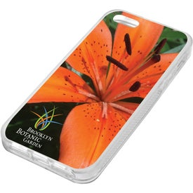 Flexi Phone Case (iPhone 5, Full Color)