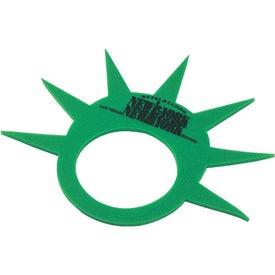 Statue of Liberty Foam Crown