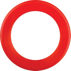 Logo Fling Ring