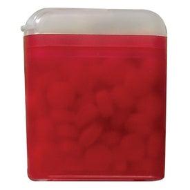 Flipper Mint Dispenser for Your Company