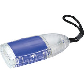 Custom The Flipster Flashlight