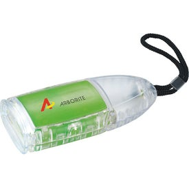 The Flipster Flashlight for Your Church