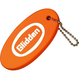 Float Rite Key Chain for Your Organization