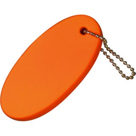 Custom Float Rite Key Chain