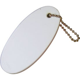 Advertising Float Rite Key Chain