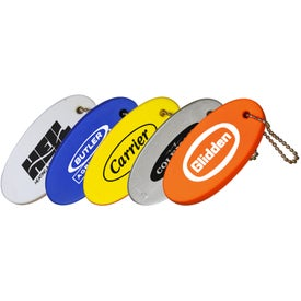 Customized Float Rite Key Chain