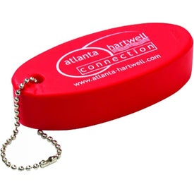 Promotional Unsinkable Floating Keychain