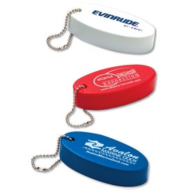 Unsinkable Floating Keychain