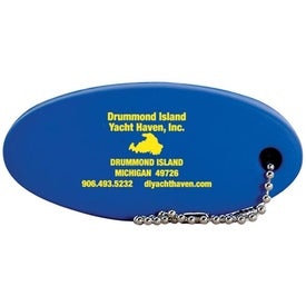 Floating Keytag for your School
