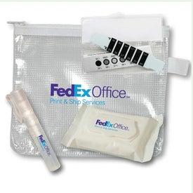 Custom Flu Prevention Kit