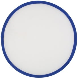 Printed Compact Fold-Up Flying Disc