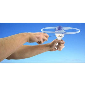 Flying Copter Ring Giveaways
