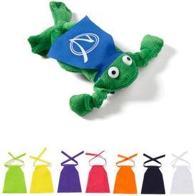 Flying Croaking Frog
