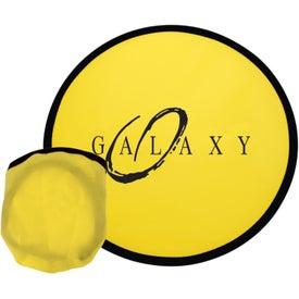 Nylon Flying Disk for Marketing