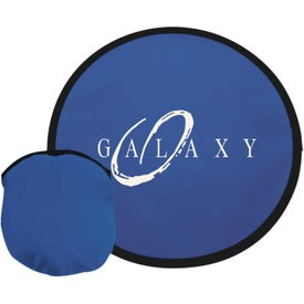 Monogrammed Customizable Flying Disk