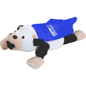 Promotional Flying Mooing Cow