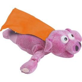 Promotional Flying Screamin Pig