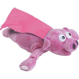 Promotional Flying Screamin Pig