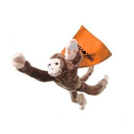 Personalized Flying Shrieking Monkey