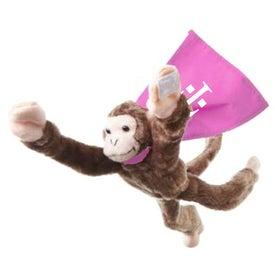 Flying Shrieking Monkey for Your Church
