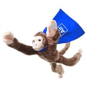 Logo Flying Shrieking Monkey